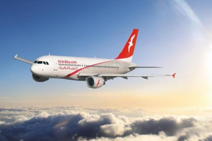 Air Arabia : Le hub de Fès officiellement lancé